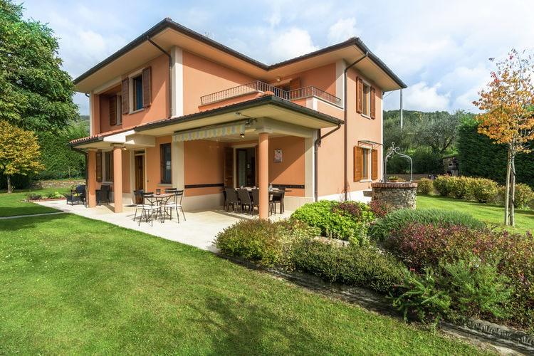 Ferienhaus Villa a Loro Ciuffenna (118544), Loro Ciuffenna, Arezzo, Toskana, Italien, Bild 36