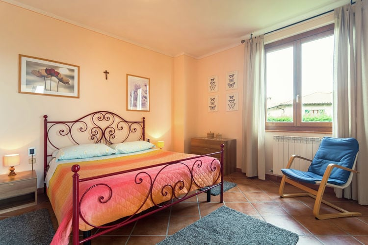 Villa Italië, Toscana, Loro Ciuffenna Villa IT-52024-04