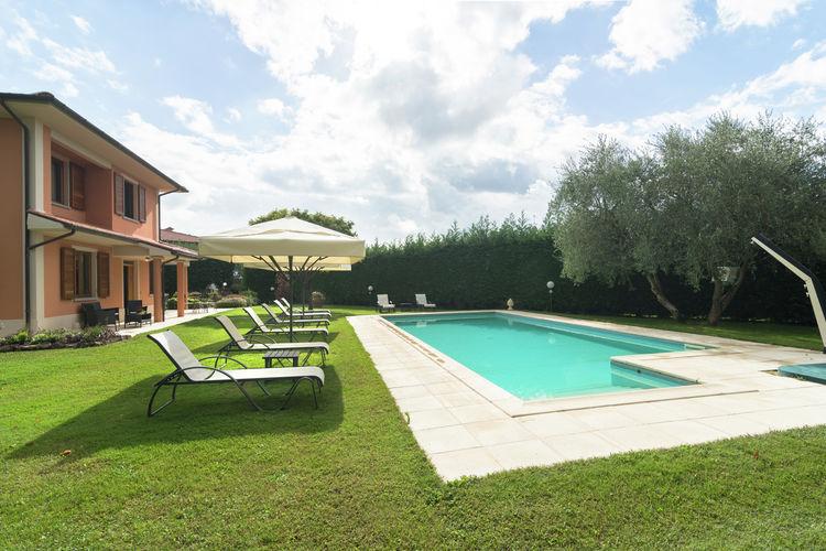 Ferienhaus Villa a Loro Ciuffenna (118544), Loro Ciuffenna, Arezzo, Toskana, Italien, Bild 6