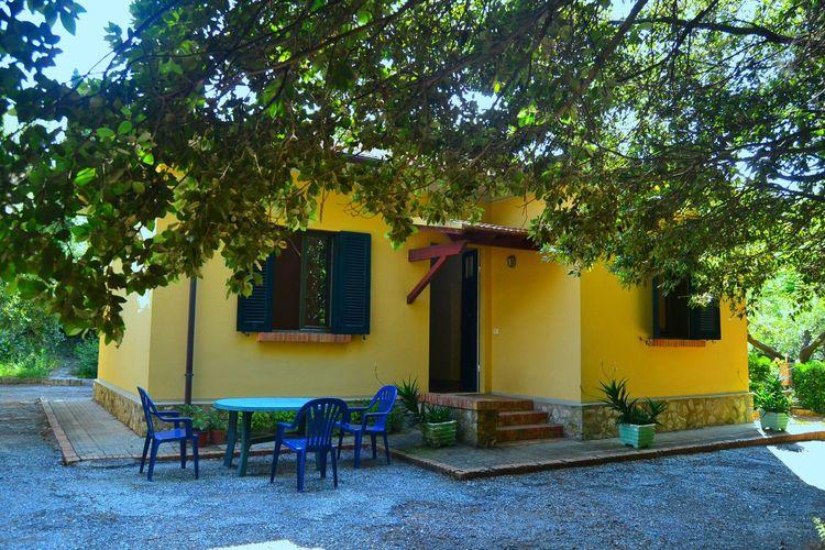 Ferienhaus Ortolano (256802), Castiglioncello, Livorno, Toskana, Italien, Bild 16