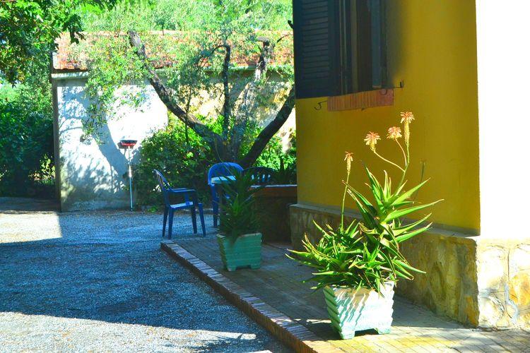 Ferienhaus Ortolano (256802), Castiglioncello, Livorno, Toskana, Italien, Bild 17