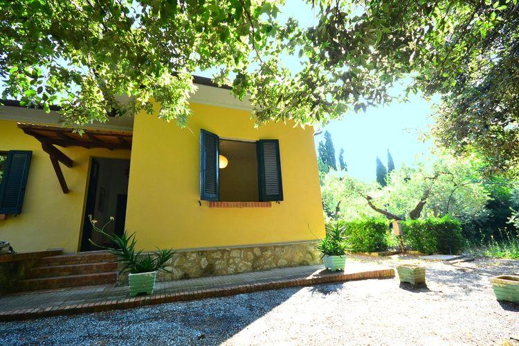 Ferienhaus Ortolano (256802), Castiglioncello, Livorno, Toskana, Italien, Bild 20