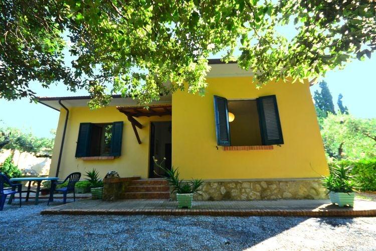 Ferienhaus Ortolano (256802), Castiglioncello, Livorno, Toskana, Italien, Bild 3