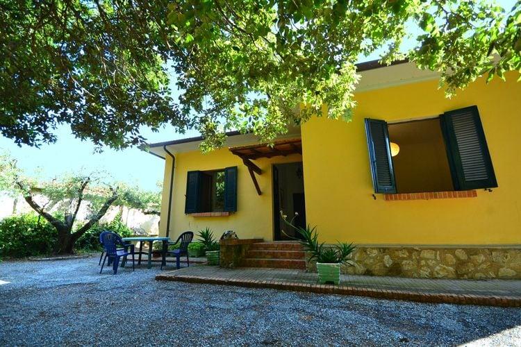 Ferienhaus Ortolano (256802), Castiglioncello, Livorno, Toskana, Italien, Bild 4