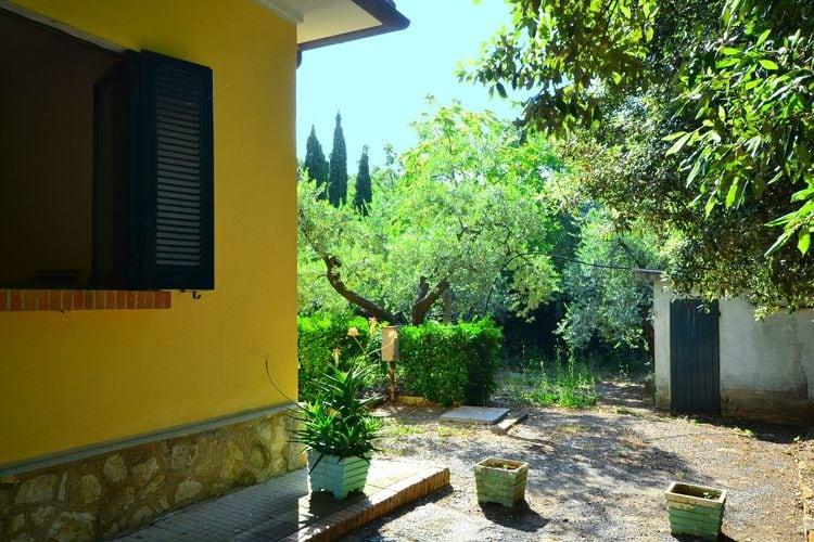 Ferienhaus Ortolano (256802), Castiglioncello, Livorno, Toskana, Italien, Bild 2