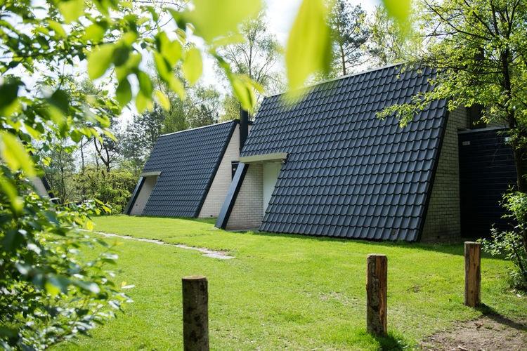 Bungalows Nederland | Gelderland | Bungalow te huur in Hoenderloo met zwembad  met wifi 4 personen