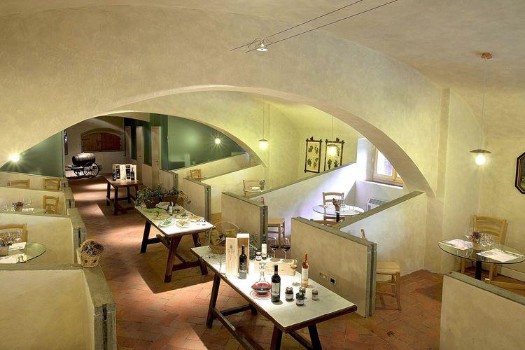 Ferienhaus Fonte Lecceta (178032), Bagno a Ripoli, Florenz - Chianti - Mugello, Toskana, Italien, Bild 25