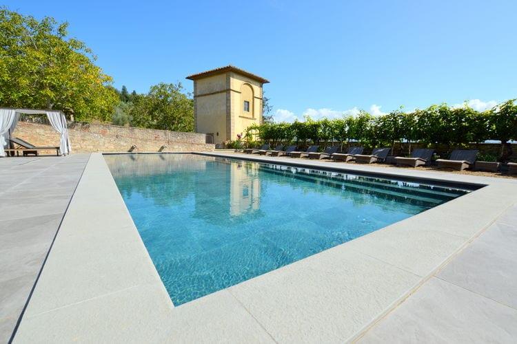 vakantiehuis Italië, Toscana, S. Donato in Collina vakantiehuis IT-50012-02