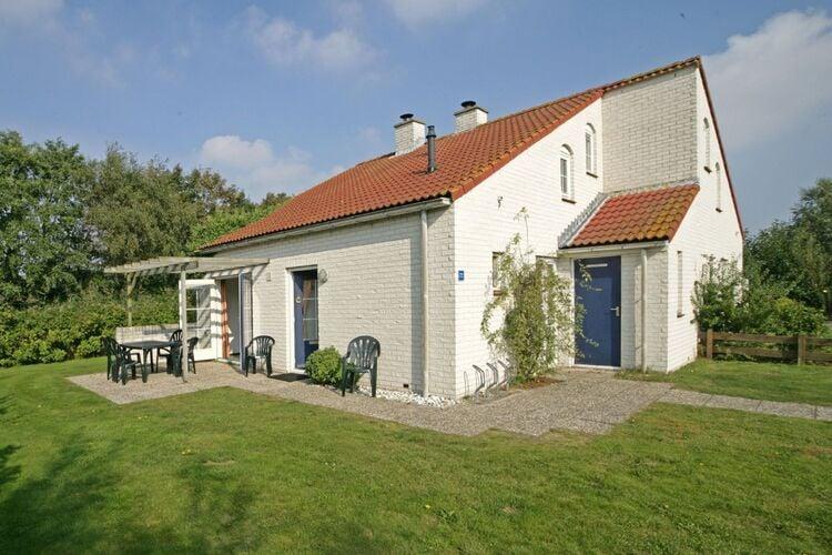 vakantiehuis Nederland, Wadden, De Cocksdorp Texel vakantiehuis NL-1795-11