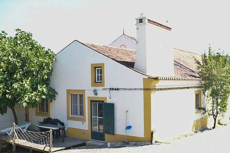Vakantiehuizen Portugal | Alentejo | Boerderij te huur in Montemor-O-Novo met zwembad  met wifi 4 personen