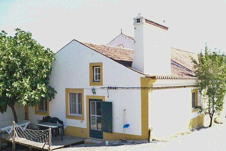 Vakantiehuizen Portugal | Alentejo | Boerderij te huur in Montemor-O-Novo    4 personen