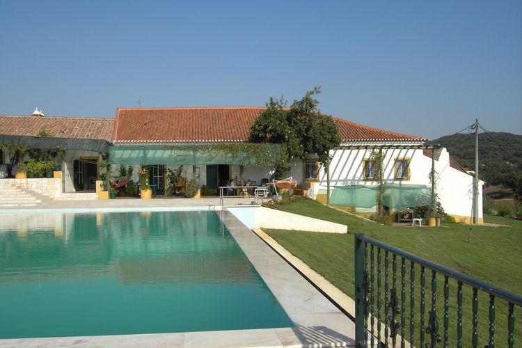 Mansion Alentejo
