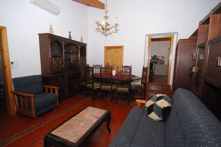 vakantiehuis Portugal, Alentejo, Montemor O Novo vakantiehuis PT-7050-07