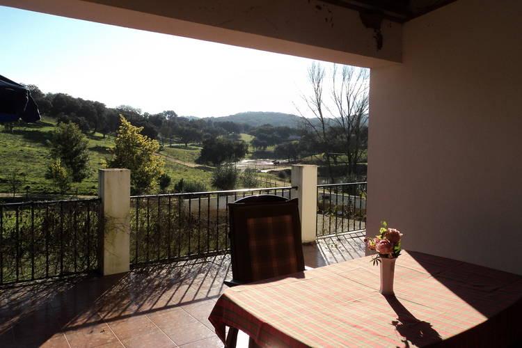 Boerderij Portugal, Alentejo, Montemor O Novo Boerderij PT-7050-03