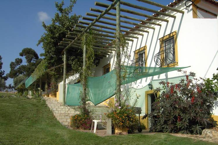 Boerderij Portugal, Alentejo, Montemor O Novo Boerderij PT-7050-05