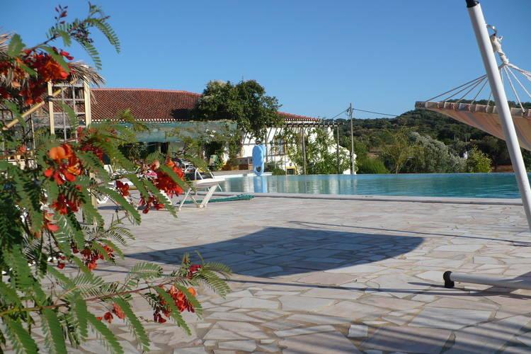 Vakantiehuizen Portugal | Alentejo | Boerderij te huur in Montemor-O-Novo met zwembad  met wifi 9 personen