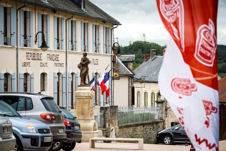 Ferienhaus La Motte (118675), Châtillon en Bazois, Nièvre, Burgund, Frankreich, Bild 26