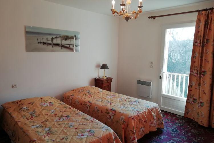 Appartement Frankrijk, Picardie, Quend-Plage Appartement FR-80120-07