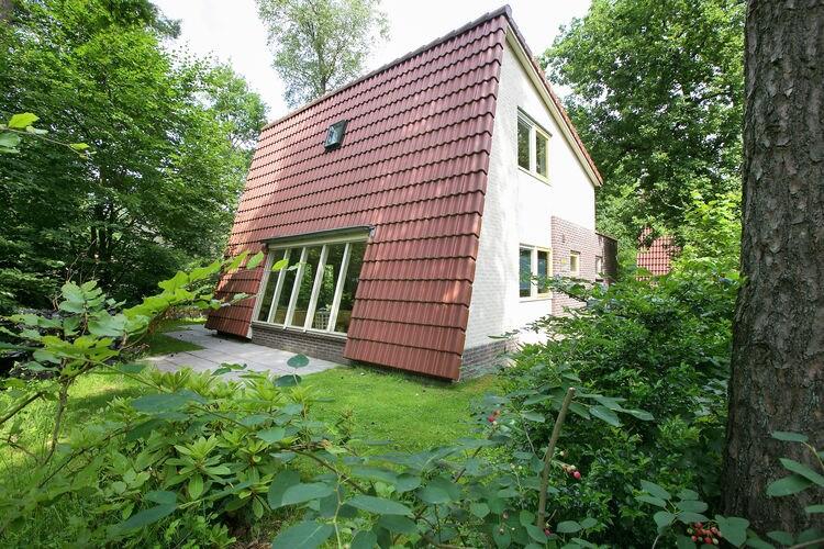 vakantiehuis Nederland, Gelderland, Hoenderloo vakantiehuis NL-7351-03