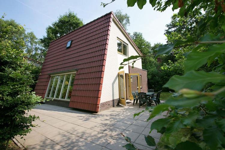 Bungalowpark Hoenderloo  Guelders Netherlands
