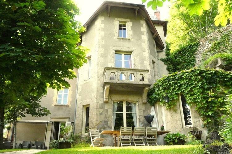 Villa Auvergne