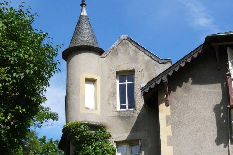 Gîte - SAINT -NECTAIRE - Accommodation - Saint -Nectaire