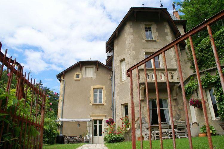 Ferienhaus Gîte - SAINT -NECTAIRE (118593), Saint Nectaire, Puy-de-Dôme, Auvergne, Frankreich, Bild 3