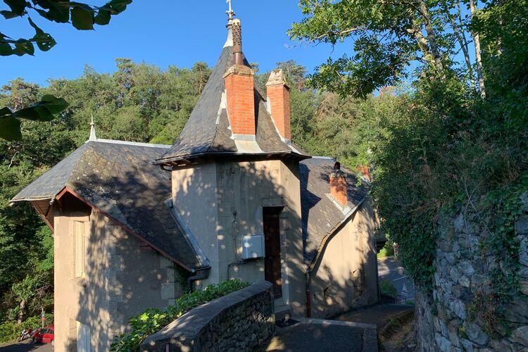 Vakantiehuizen Frankrijk | Auvergne | Villa te huur in Saint-Nectaire   met wifi 4 personen