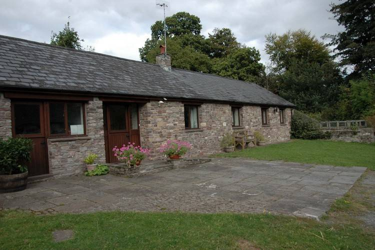 Holiday house Cui Hen Beudy (119770), Talybont-on-Usk, Mid Wales, Wales, United Kingdom, picture 1