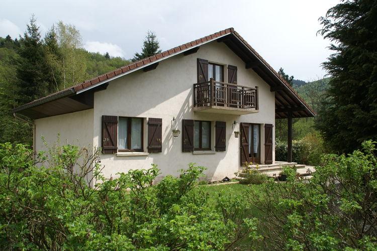 Villa Frankrijk, Vogezen, Le Menil Villa FR-88160-15