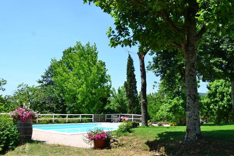 vakantiehuis Italië, Toscana, Montecatini Terme vakantiehuis IT-51010-07