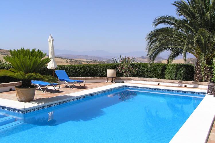 Ferienhaus in Villanueva de la Concepción mit Pool (1412507), Nogales, Malaga, Andalusien, Spanien, Bild 33