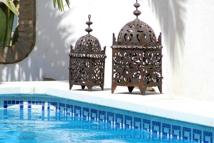 Ferienhaus in Villanueva de la Concepción mit Pool (1412507), Nogales, Malaga, Andalusien, Spanien, Bild 35