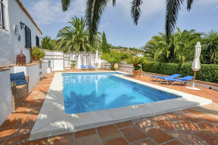 vakantiehuis Spanje, Andalucia, Antequera vakantiehuis ES-29260-16