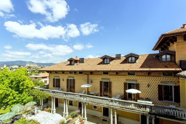 vakantiehuis Italië, Italiaanse Meren, Manerba del Garda vakantiehuis IT-25080-05