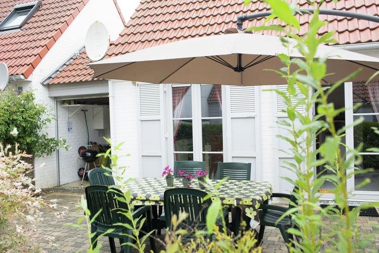 Ferienhaus Sea Side 45 (119844), De Haan, Westflandern, Flandern, Belgien, Bild 26