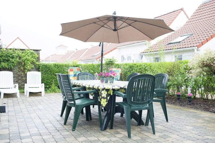 Ferienhaus Sea Side 45 (119844), De Haan, Westflandern, Flandern, Belgien, Bild 24