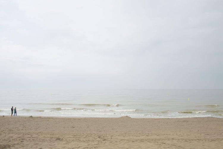 Ferienhaus Sea Side 45 (119844), De Haan, Westflandern, Flandern, Belgien, Bild 35