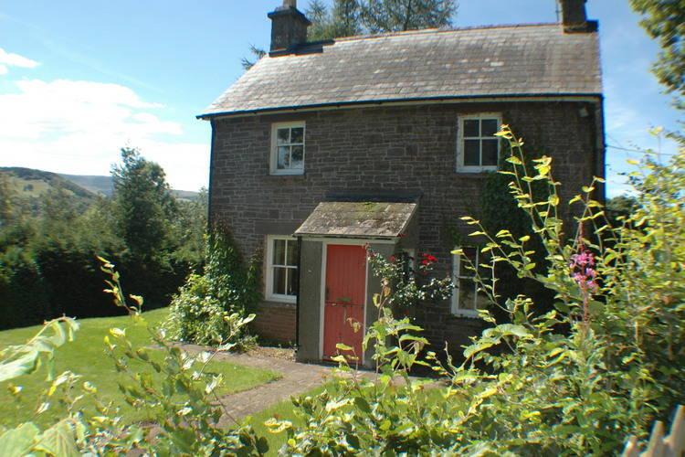 Ferienhaus Talybryn Lodge (119775), Llansantffraed, Mid Wales, Wales, Grossbritannien, Bild 2
