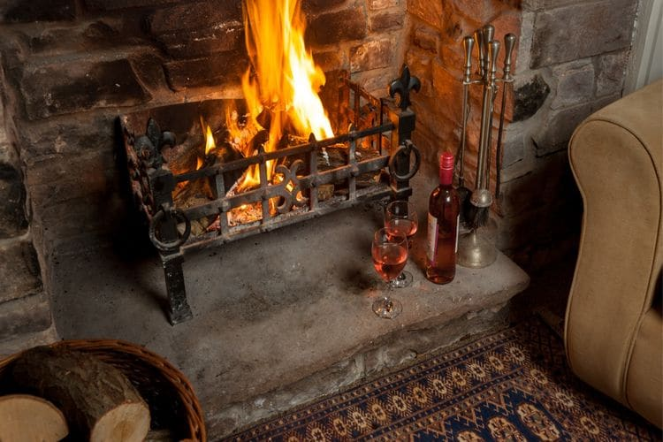 Ferienhaus Talybryn Lodge (119775), Llansantffraed, Mid Wales, Wales, Grossbritannien, Bild 14