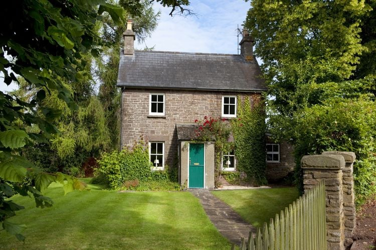 Ferienhaus Talybryn Lodge (119775), Llansantffraed, Mid Wales, Wales, Grossbritannien, Bild 1