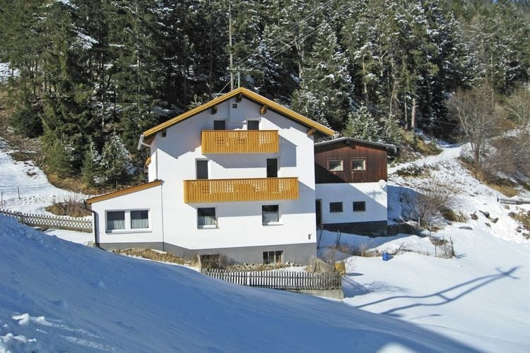 Holiday house Hairer (253951), Wenns, Pitztal, Tyrol, Austria, picture 3