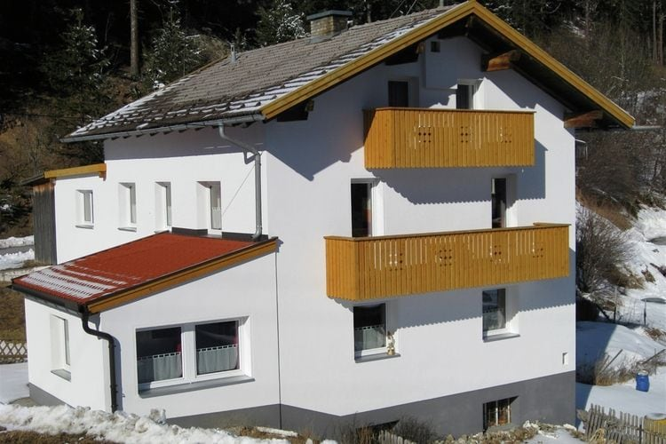 Accommodation in Wenns-Piller