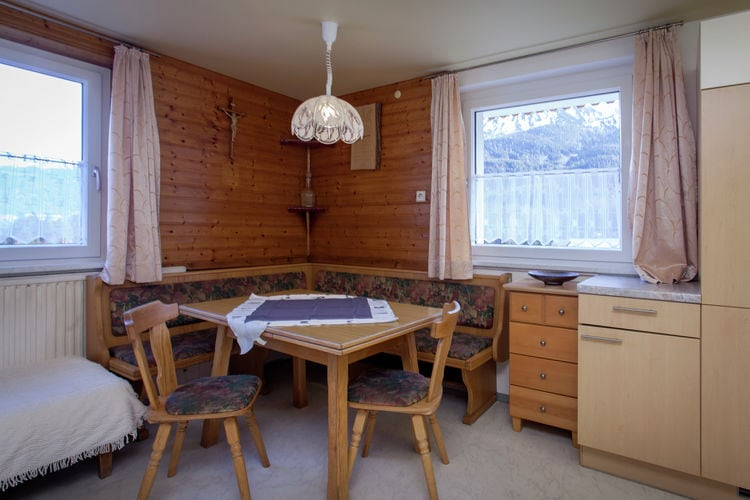 Holiday house Hairer (253951), Wenns, Pitztal, Tyrol, Austria, picture 8