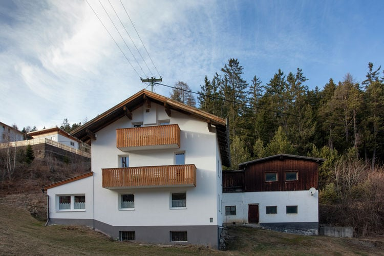 Holiday house Hairer (253951), Wenns, Pitztal, Tyrol, Austria, picture 1