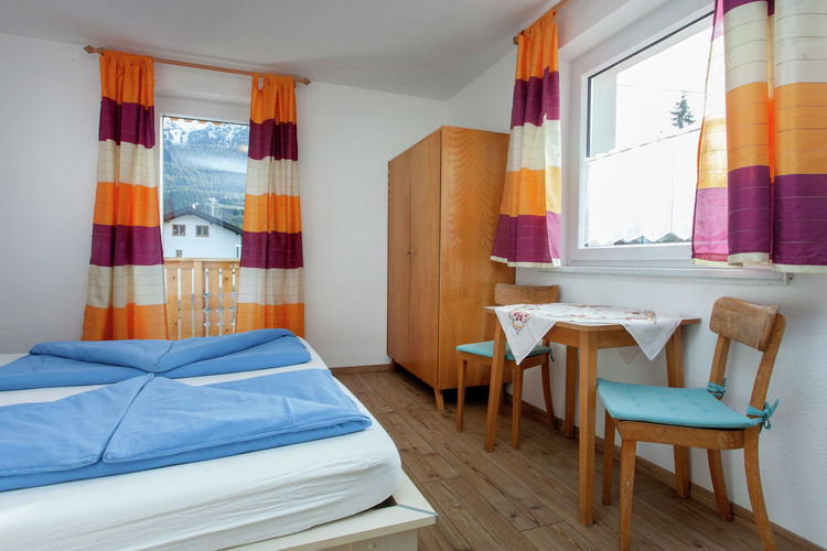 Holiday house Hairer (253951), Wenns, Pitztal, Tyrol, Austria, picture 16