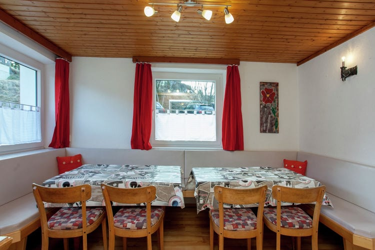 Holiday house Hairer (253951), Wenns, Pitztal, Tyrol, Austria, picture 9