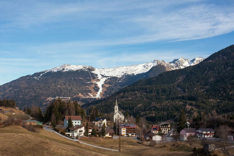 Holiday house Hairer (253951), Wenns, Pitztal, Tyrol, Austria, picture 37