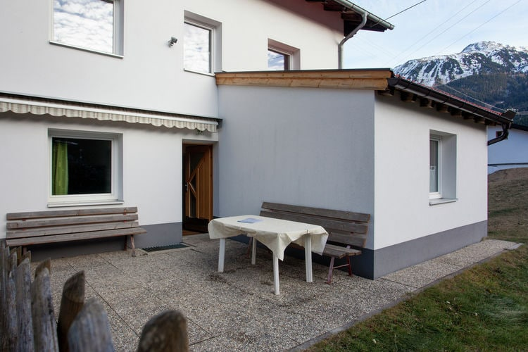 Holiday house Hairer (253951), Wenns, Pitztal, Tyrol, Austria, picture 34