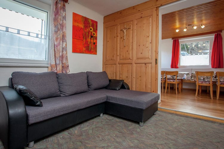 Holiday house Hairer (253951), Wenns, Pitztal, Tyrol, Austria, picture 6